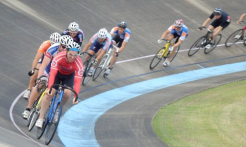 Again the Dulwich Hill Bicycle Club in the lead.