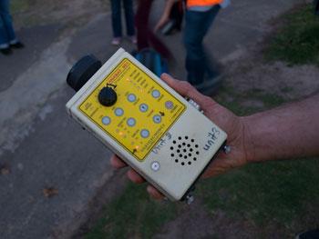 Microbat monitor