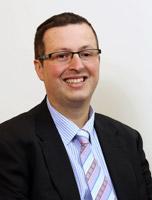 Marrickville Councillor Emanuel Tsardoulias.